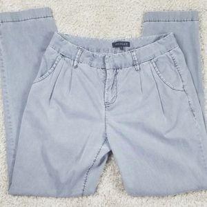 Aritzia Talula Cotton Pants